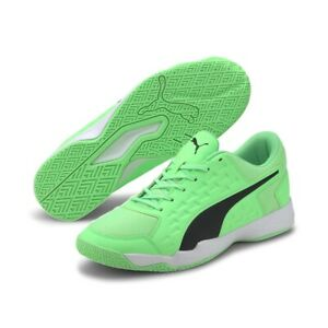 Puma Auriz It Indoor Football Boots Shoes Trainers 106148 Electric ...