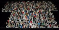 LEGO Star Wars 5 RANDOM MINIFIGURES LOT (READ DESCRIPTION)