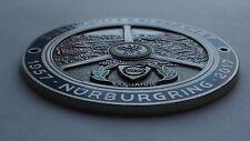 Volvo badge Classic XC90 Amazon P1900 P1800 Nurburgring Club grill badge emblem