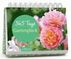 365 Tage Gartenglück (2016, Ringbuch)