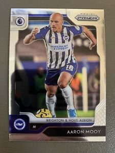 2019-20-Chronicles-Aaron-Mooy-Prizm-Update-308-BRIGHTON-amp-HOVE-ALBION