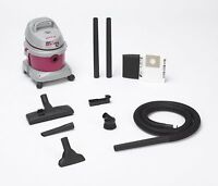 Shop-vac 5895200 2.5-peak Horsepower Allaround Ez Series Wet/dry Vacuum, 2.5-gal