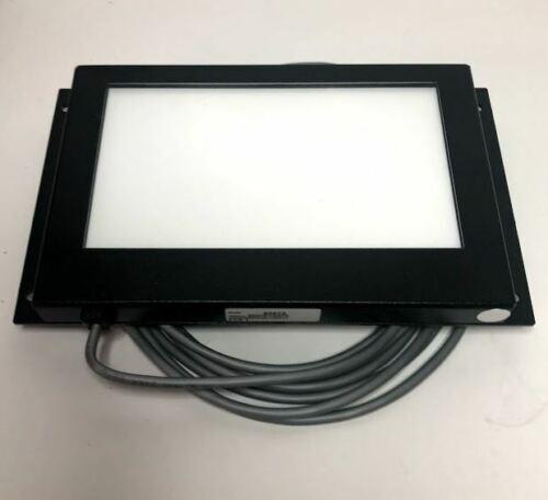Edmund Optics R5000128814-14203 3 in x 6 in LED Backlight White