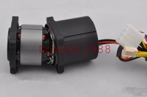 DC 12V ceramic bearing Quiet Pump PC Water Cooling G1//4 Thread 3Pin With Bracket