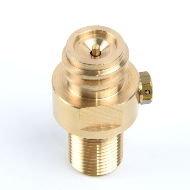 M18x1.5 Valve Adjust Thread For Co2 Pin Replacement Soda Stream Maker Replacemen