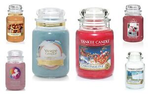 Yankee-Candle-Housewarmer-Grosses-Glas-Komplettsortiment-623-g-Duftkerze