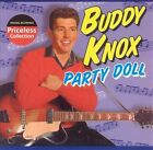 Party Doll by Buddy Knox (CD, Mar-2006, Collectables)