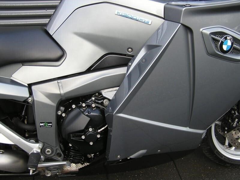 BMW, K 1300 GT, ccm 1293