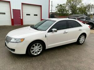 2010 Lincoln MKZ Other 4dr Sdn FWD
