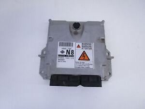 Nissan-Navara-D22-YD25-ECU