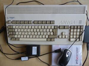 Amiga 1200, ACA1233-40 (68030, 128 MB RAM), Indyvision AGA Mk2, 4 GB CF, OS 3.2