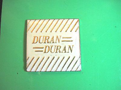 Tie Tac Lapel Pinif Gift Boxed Delicious In Taste Hat Pin Delicious Duran Duran Hatpin