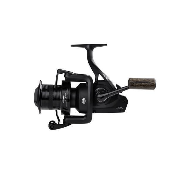 PENN Affinity II LC Negro 8000 Carrete   Pesca