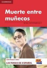 Lecturas De Espanol - Edinumen: Muerte Entre Munecos (spanish Edition): By Ru...