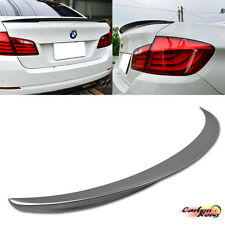 #ITEM IN LA# 550i 530i 520d PAINTED BMW F10 Performance Rear Trunk Spoiler #354