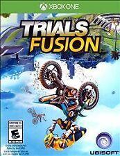 Trials Fusion -- Microsoft Xbox One