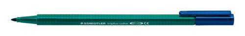 Metalletuis und Sets Staedtler Fasermaler triplus® color Einzelfarben