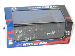 1-43-Audi-R10-TDi-Test-Car-2007-Matt-Black
