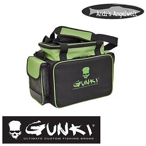 GUNKI-Carry-BOX-ANGEL-poches-avec-boites-differentes-tailles