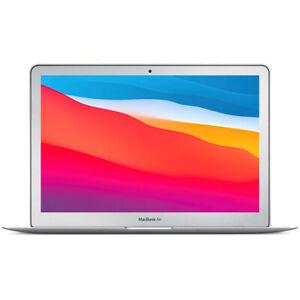 "2015 Apple MacBook Air 13"" 2.2GHz i7 8GB RAM 256GB SSD Certified Refurbished"