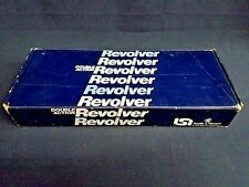 Smith & Wesson Model 686 .357 Revolver Factory Pistol Box