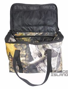 Carp-Coarse-Sea-Fishing-Brew-Kit-Bag-fits-Kettle-Gas-Stove-Cooking-Camping-205