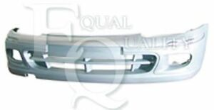 P0451-EQUAL-QUALITY-Paraurti-anteriore-grigio-NISSAN-MICRA-II-K11-1-5-D-57-hp