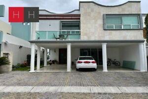 Renta de Casa en Lomas de Angelópolis 1