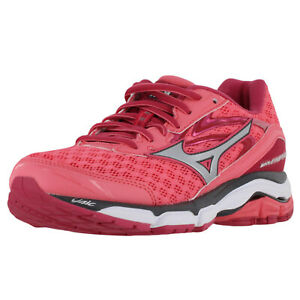 bc62e730eb7d Image is loading Mizuno-Womens-Wave-Inspire-12-Running-Shoes-410745-
