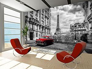 Artistic Paris France Wall Mural Photo Wallpaper GIANT DECOR Paper