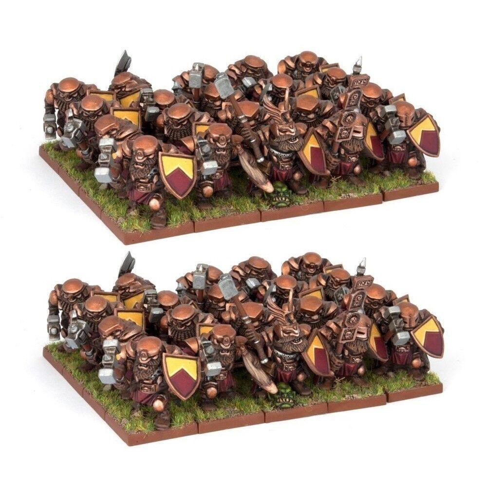 40x nano  re dei nani di guerra guerra di corazzata e9e314