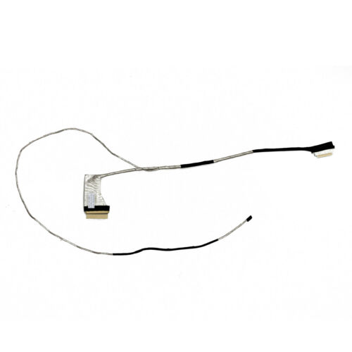Original LCD LVDS VIDEO SCREEN CABLE For Toshiba Satellite C855-S5115 C855-S5206