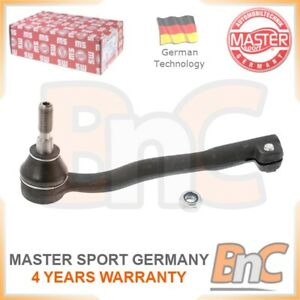 GENUINE-MASTER-SPORT-GERMANY-HEAVY-DUTY-FRONT-RIGHT-TIE-ROD-END-FOR-BMW-ALPINA