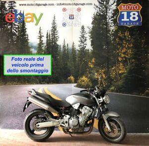 volume grand haute couture offre Dettagli su Ricambi moto usati motore forcella telaio fanale Honda Hornet  900 2002 2006