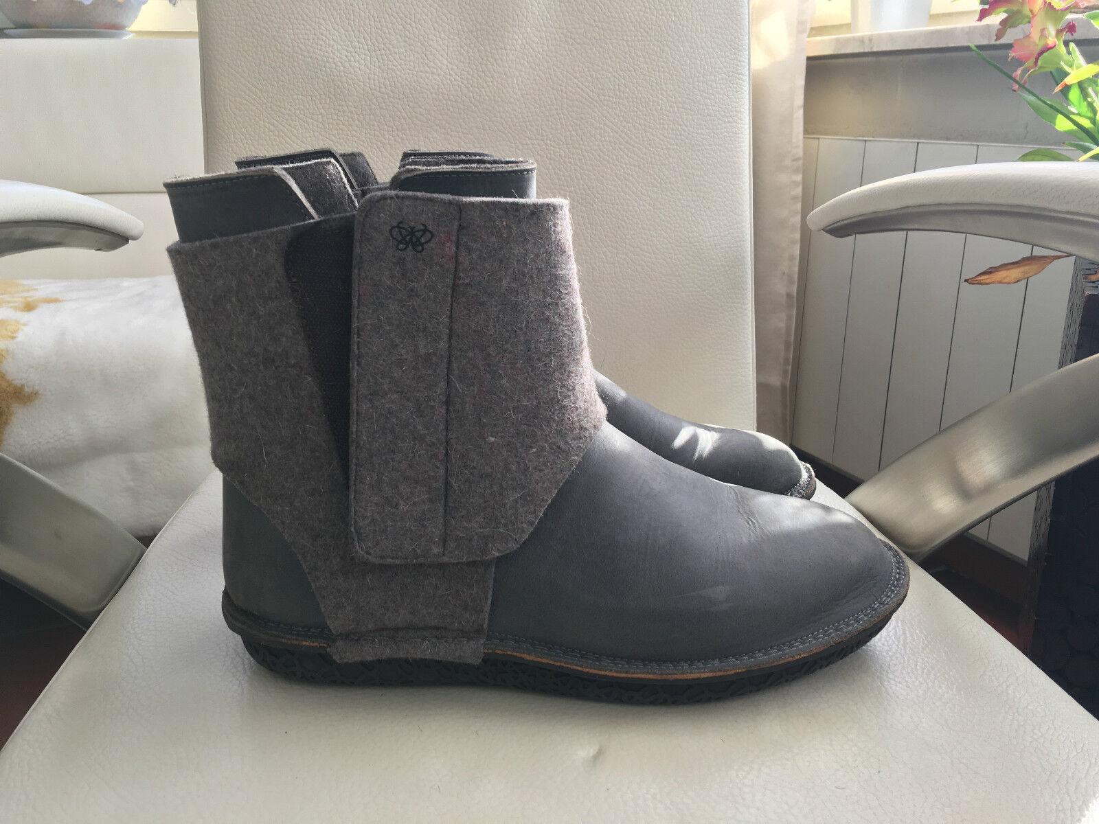 Herren Stiefel Made in Portugal Gr.45