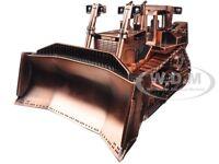 Cat Caterpillar D11t Track Type Tractor Dozer 1/50 Diecast Masters 85517