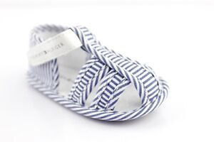 f06846f67ac59d Tommy Hilfiger Baby Shoes Baby Loafers Hood and Loop Fastener ...