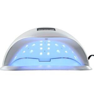 Image Is Loading SUNUV 48W SUN5 Professional LED UV Nail Lamp