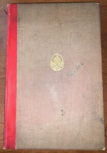 RARE-1928-First-Ed-1-of-1275-MALLEUS-MALEFICARUM-MONTAGUE-SUMMERS-OCCULT