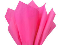 Pink Tissue Paper (1) Ream 480 Sheets 20 X 30
