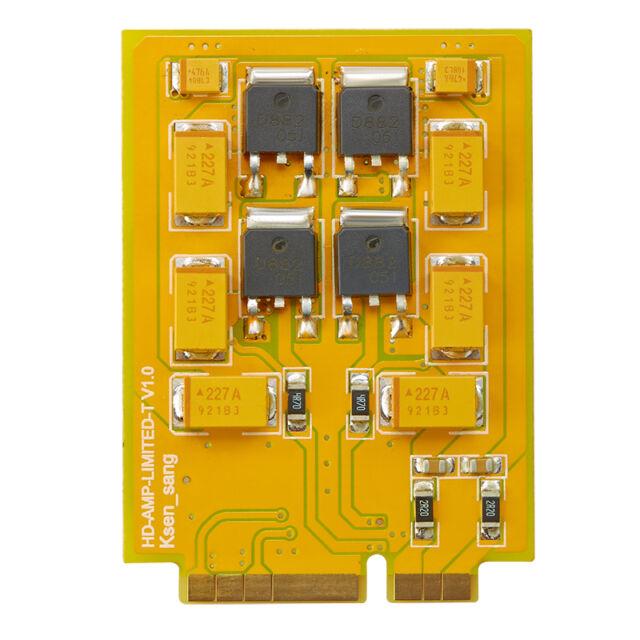 HIFIMAN Musical Amplifier Card for HM901U/802U/650/901/802