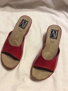 Valenci-Womens-Sandels-Size-6-5