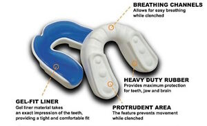 MOUTH-GUARD-GEL-FIT-A-PROTECTOR-MOUTHGUARD-MMA-BOXING-BJJ-KICK-MUAY-THAI