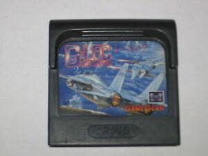 G-Loc-Air-Battle-Sega-Game-Gear-Japan-Import-Cartridge-only