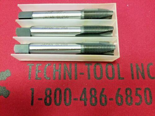 82677 6 Pack 5//8-18 H7 3FL EM-Stainless Steel Gun Tap 2734528