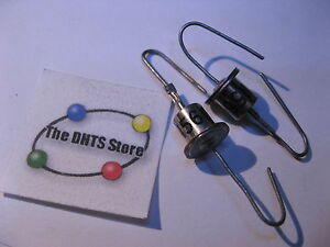 1N560-Silicon-Diode-Rectifier-Top-Hat-Vintage-NOS-Qty-2