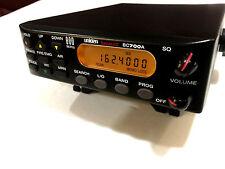 Uniden Bear Tracker BC700A 800mhz Police Fire  EMS  Military HAM Radio Scanner