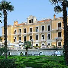 4 Tage Erholung Urlaub Sonne & Meer Hotel Opatija in Kroatien Kvarner Bucht