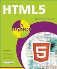 HTML5 in Easy Steps von Mike McGrath (2011, Taschenbuch)