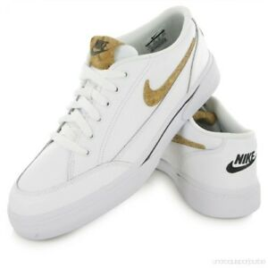 on sale c213d 727ce Image is loading NIKE-GTS-039-16-PREMIUM-LO-CASUAL-SNEAKER-